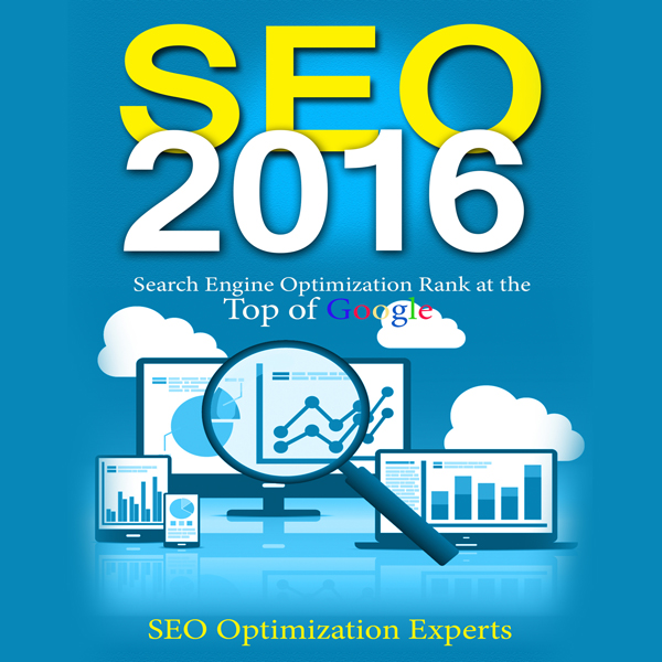 Seo 2016: Search Engine Optimization Rank at th...