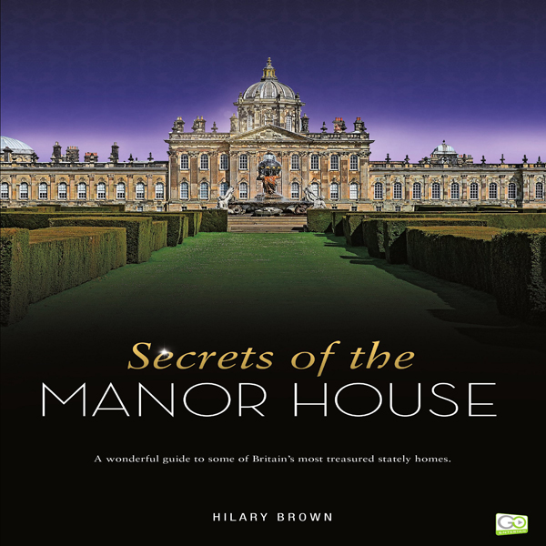Secrets of the Manor House , Hörbuch, Digital, ...