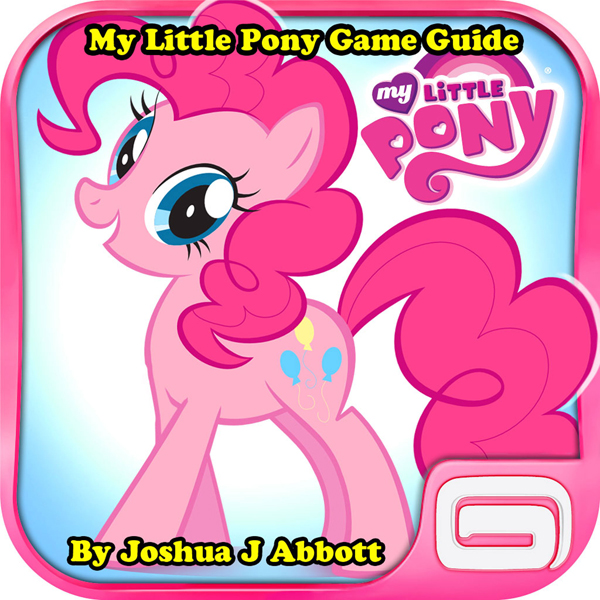My Little Pony Game Guide , Hörbuch, Digital, 1...