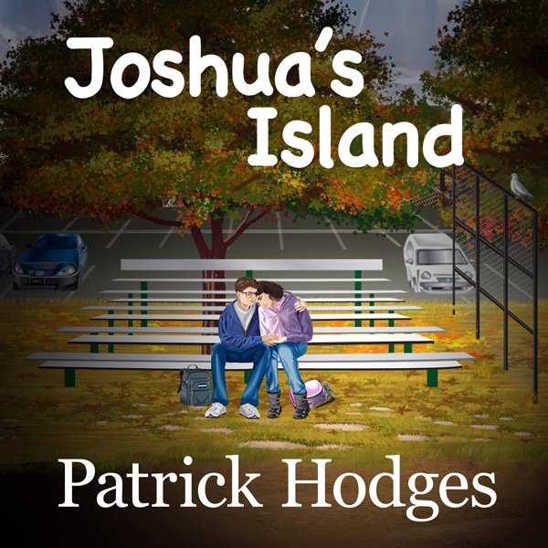 Joshua´s Island: Revised Edition , Hörbuch, Dig...