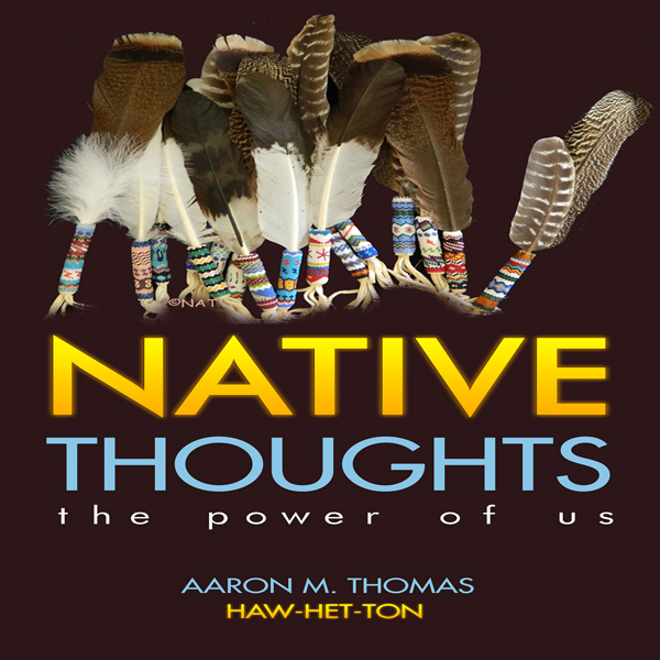 The Power of Us: Native Thoughts , Hörbuch, Dig...