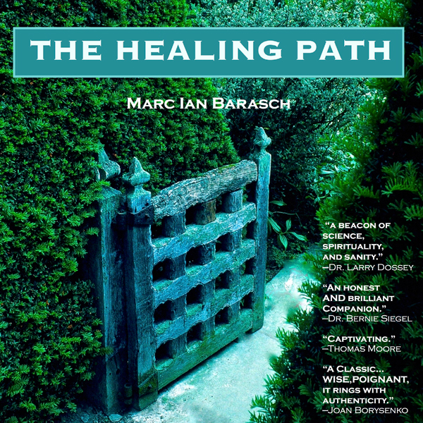The Healing Path: A Soul Approach to Illness , ...