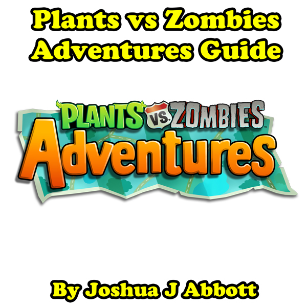 Plants vs Zombies Adventures Guide , Hörbuch, D...