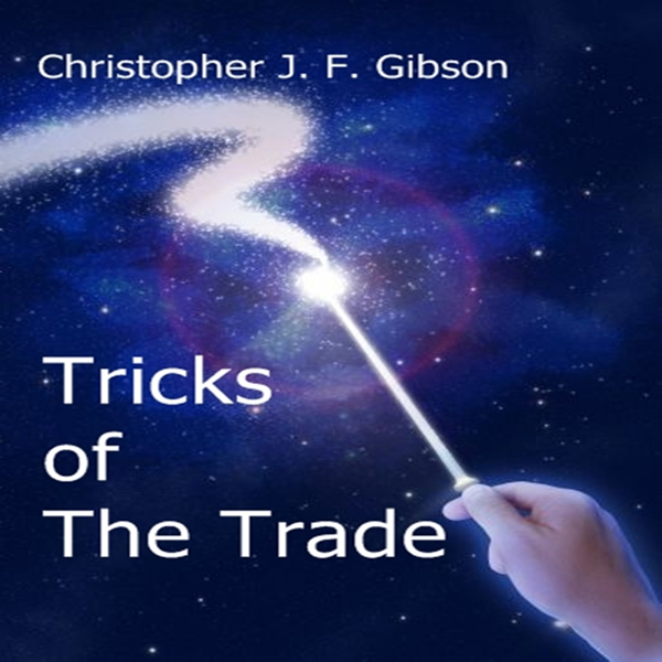Tricks of the Trade: As Told in Three Monologues and Two Short Stories , Hörbuch, Digital, 1, 19min