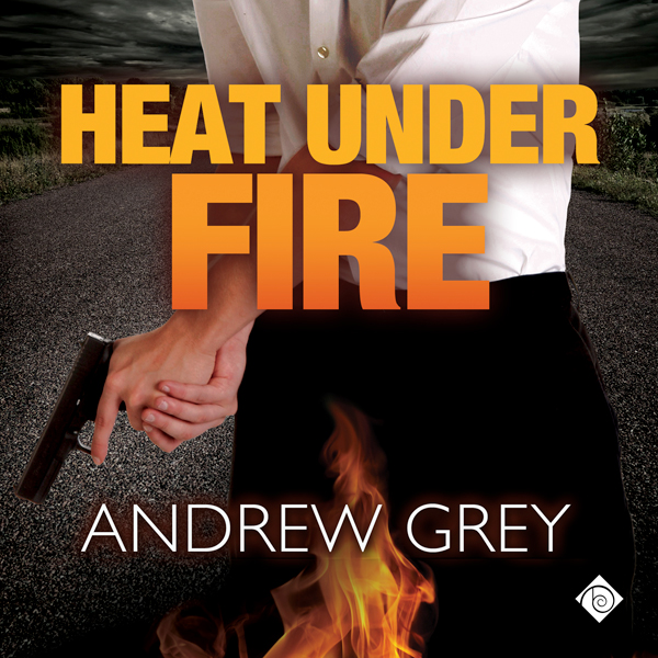 Heat Under Fire: By Fire Series, Book 4 , Hörbu...