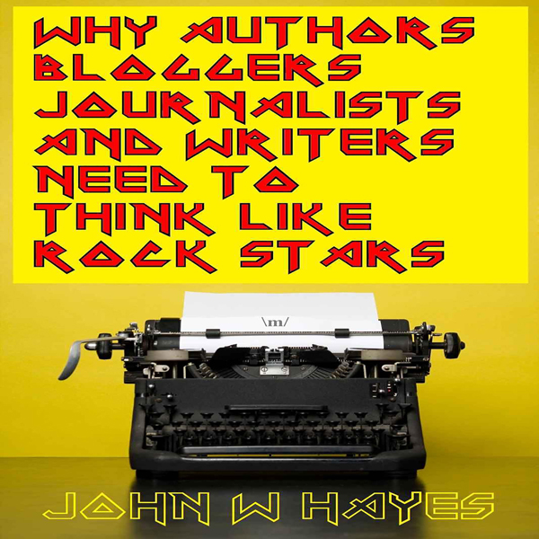 Why Authors, Bloggers, Journalists and Writers ...