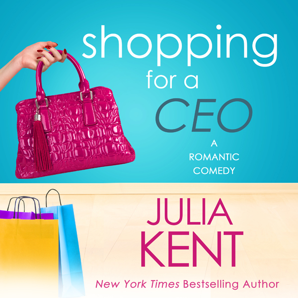 Shopping for a CEO: Shopping for a Billionaire,...