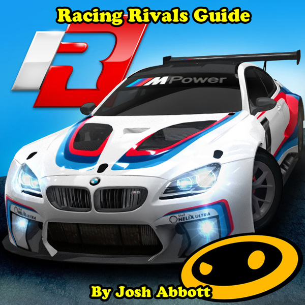 Racing Rivals Guide , Hörbuch, Digital, 1, 9min