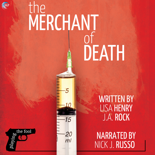 The Merchant of Death: Playing the Fool, Book 2...