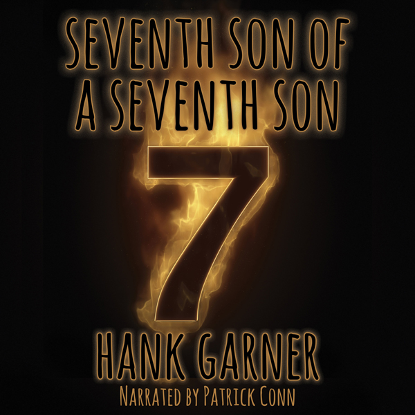 Seventh Son of a Seventh Son: 7S7S Book 1 , Hör...