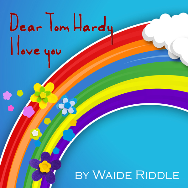 ´Dear Tom Hardy´: I Love You! , Hörbuch, Digita...