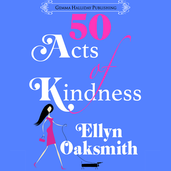 50 Acts of Kindness , Hörbuch, Digital, 1, 637min