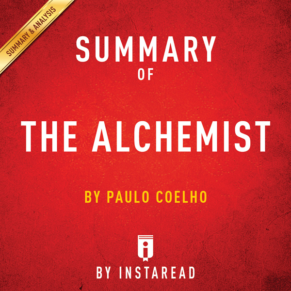 the alchemist summer reading