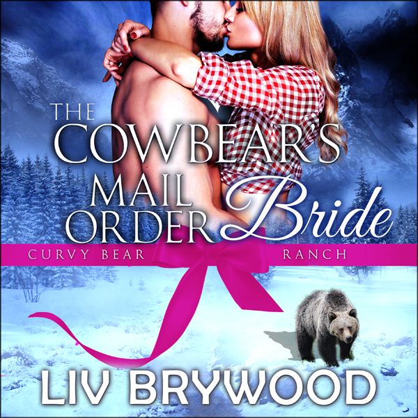 The Cowbear´s Mail Order Bride: Curvy Bear Ranc...
