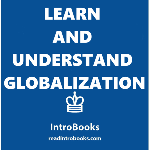 Learn and Understand Globalization , Hörbuch, D...