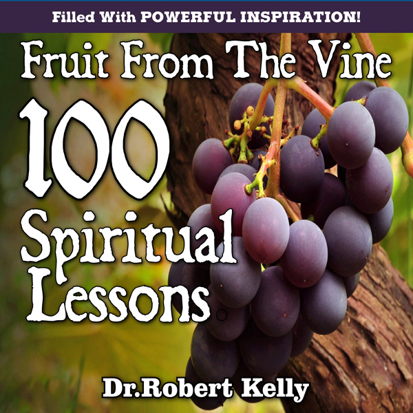 Fruit from the Vine: 100 Spiritual Lessons That...