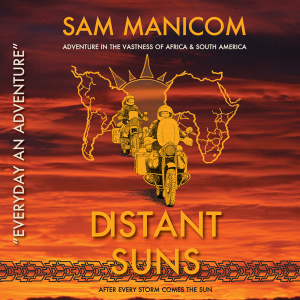 Distant Suns: Every Day an Adventure, Book 3 , ...
