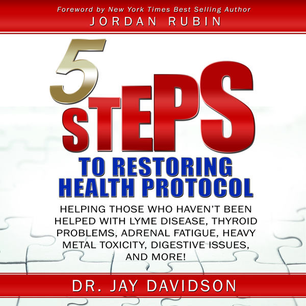 5 Steps to Restoring Health Protocol: Helping T...