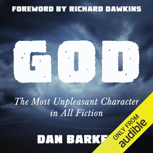 God: The Most Unpleasant Character in All Ficti...