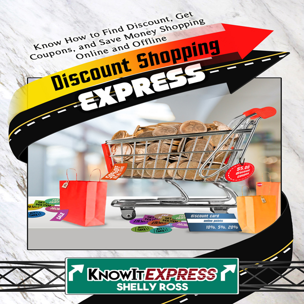 Discount Shopping Express: Know How to Find Dis...