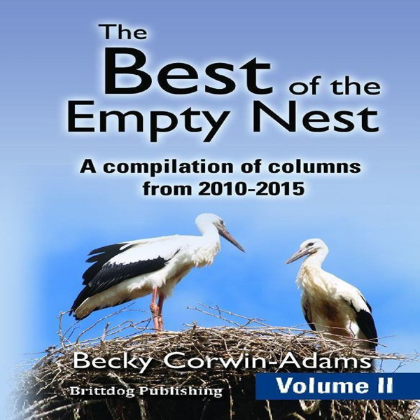 The Best of the Empty Nest, Book 2 , Hörbuch, D...
