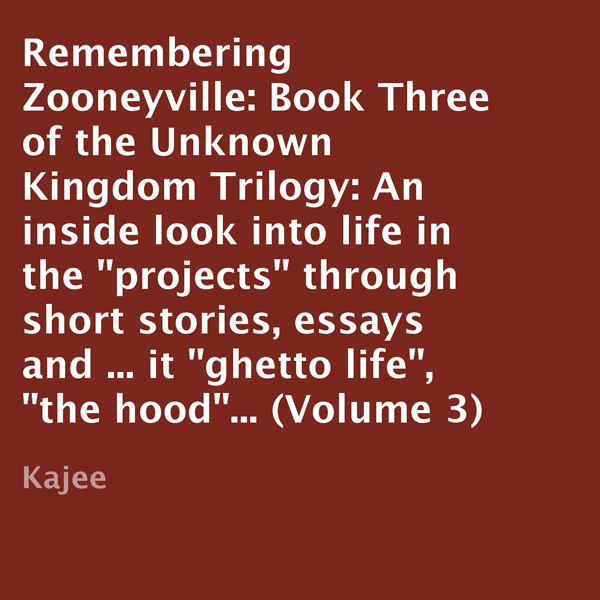 Remembering Zooneyville: Unknown Kingdom Trilogy, Book 3 , Hörbuch, Digital, 1, 45min
