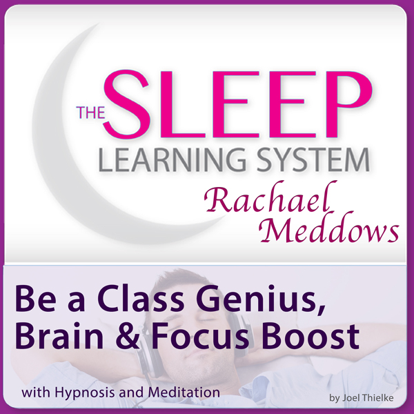 Be a Class Genius, Brain and Focus Boost with H...