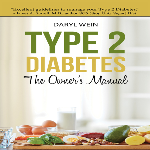 Type 2 Diabetes: The Owner´s Manual , Hörbuch, ...