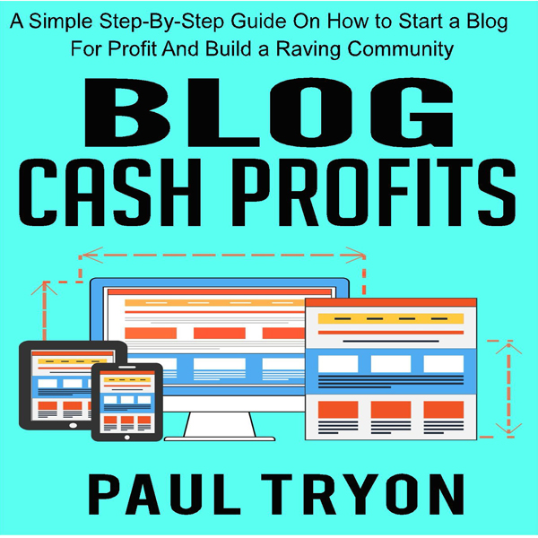 Blog Cash Profits: A Simple Step-by-Step Guide ...