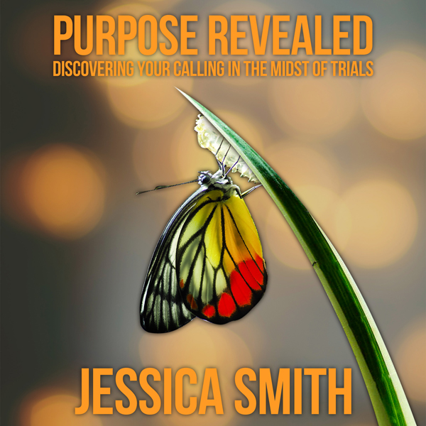 Purpose Revealed: Discovering Your Calling in t...