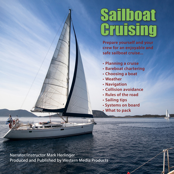 Sailboat Cruising (AUDIOTOPICS), Hörbuch, Digit...