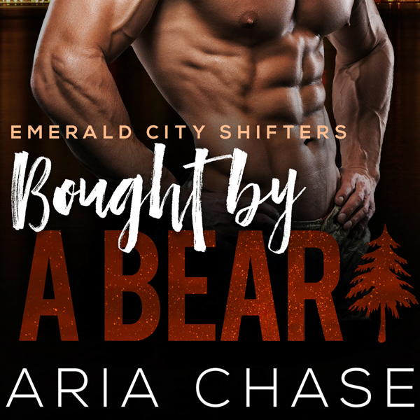 Bought by a Bear: Emerald City Shifters, Book 6 , Hörbuch, Digital, 1, 144min