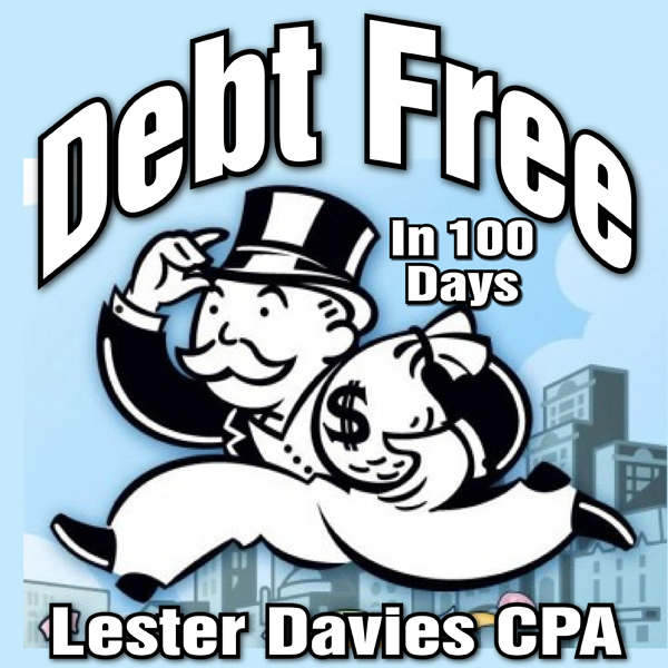 Be Debt Free in Under 100 Days: A Legal Loophol...