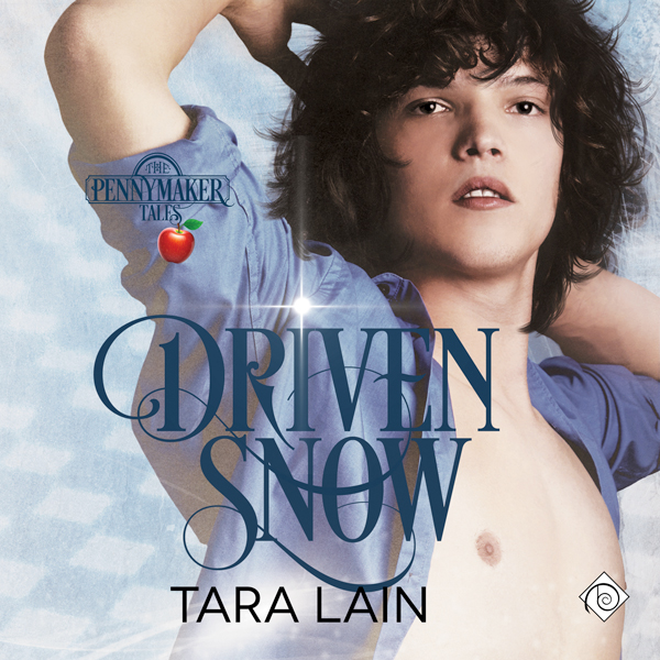 Driven Snow: Pennymaker Tales, Book 2 , Hörbuch...