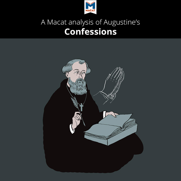 an analysis of st augustines confessions Confessions study guide contains a biography of saint augustine, literature essays, a complete e-text, quiz questions, major themes, characters, and a.