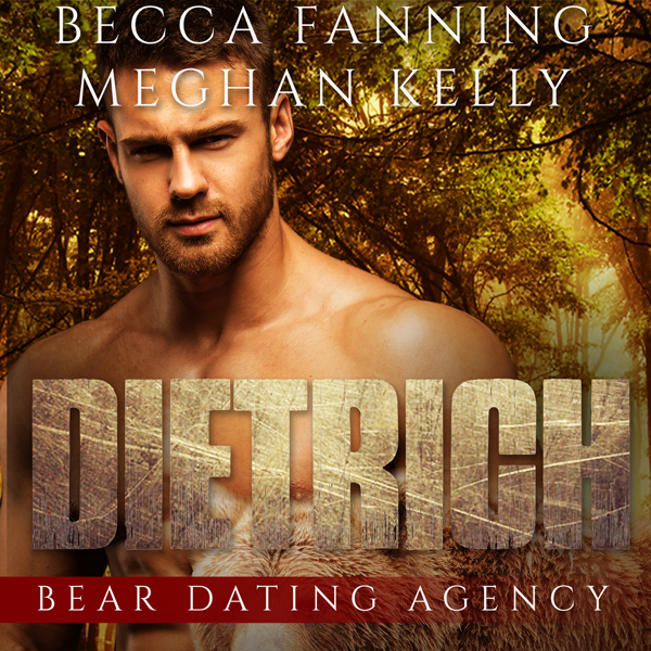 Dietrich: Bear Dating Agency, Book 1 , Hörbuch,...