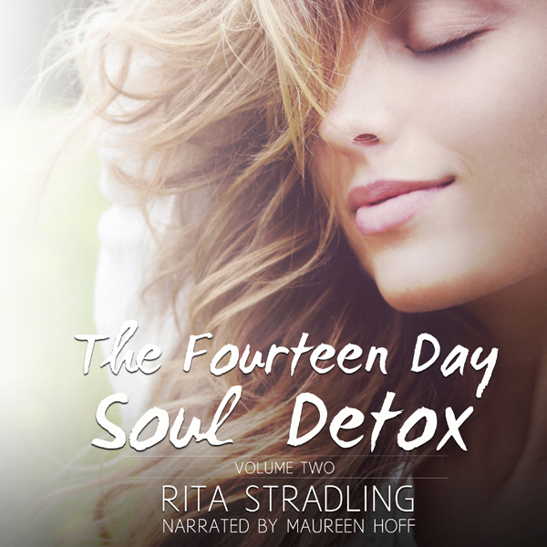 The Fourteen Day Soul Detox, Book 2 , Hörbuch, ...