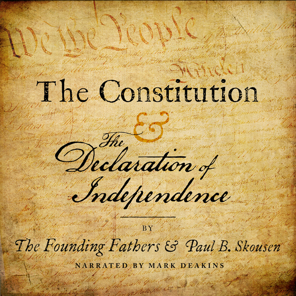 the constitution and the declaration of The united states constitution unlike the declaration of independence, the us constitution was intended to be the architecture of a new form of government, and mechanism for all future laws within that government.