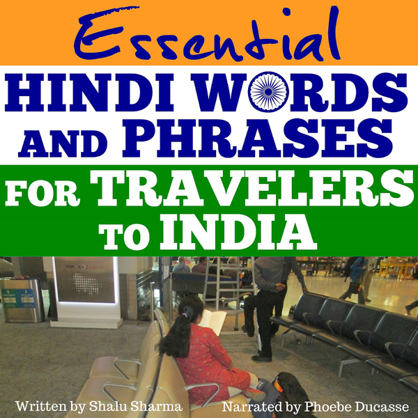Essential Hindi Words and Phrases for Travelers...