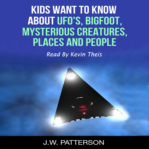 Kids Want to Know About Boxed Set: UFO´s, Bigfo...
