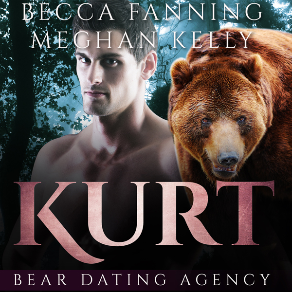 Kurt: Bear Dating Agency, Book 3 , Hörbuch, Dig...