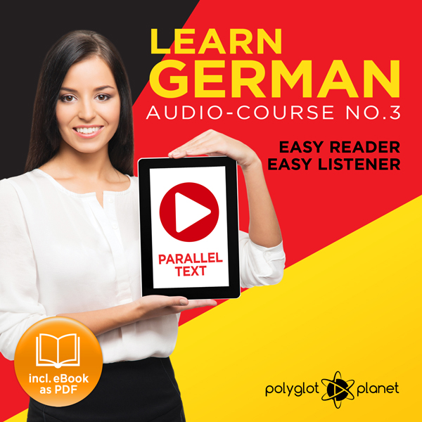 German Easy Reader | Easy Listener | Audio Cour...