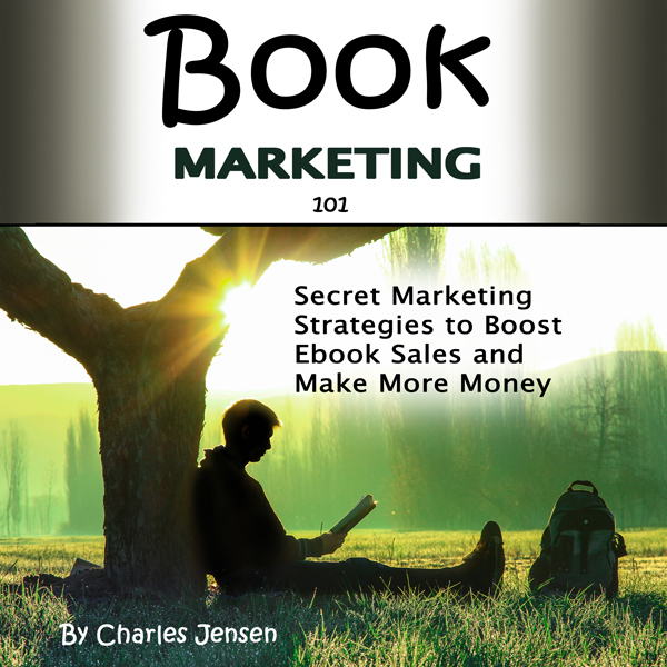Book Marketing 101: Secret Ebook Marketing Stra...