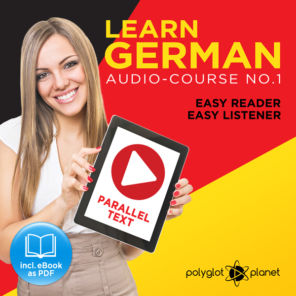 German Easy Reader | Easy Listener | Parallel T...