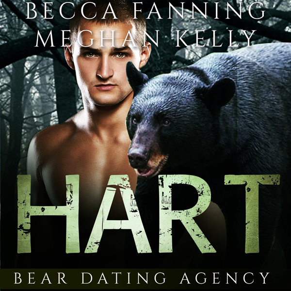 Hart: Bear Dating Agency, Book 4 , Hörbuch, Dig...