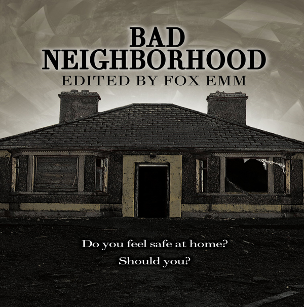 Bad Neighborhood: Misfit Horror Anthologies, Book 1 , Hörbuch, Digital, 1, 426min