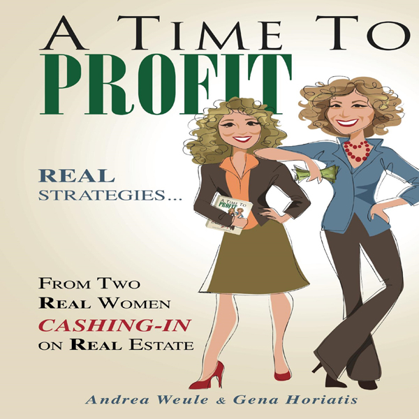 A Time to Profit: Real Strategies...from Two Re...