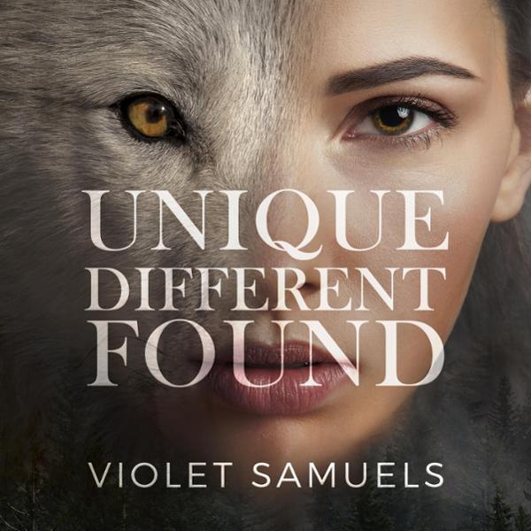 Unique, Different, Found: Nightfall, Book 1 , H...