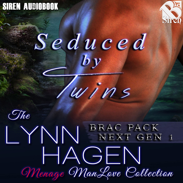 Seduced by Twins: The Lynn Hagen ManLove Collec...