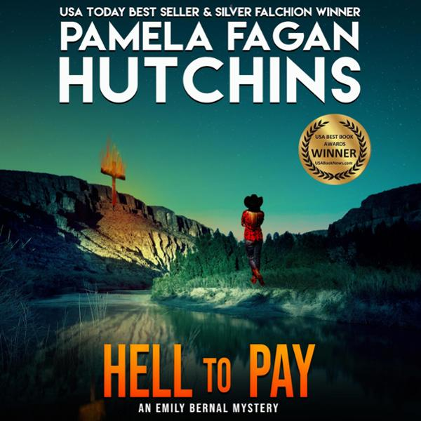 Hell to Pay (What Doesn't Kill You, #7): An Emily Romantic Mystery , Hörbuch, Digital, 1, 651min